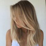 Blond and brown hair work together so seamlessly. From blond highlights on … - New Site