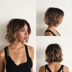Bob Haircuts 20 layers for wavy hair - Best Hairstyles