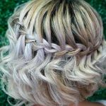 Braided hairstyles for short hair to look fabulous - New Site