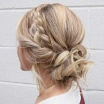 Braided wedding hair ideas - New Site