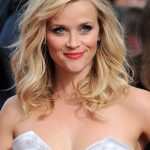 Brides.com: . Reese Witherspoon's Blown-Out Waves. A good blow-out is the best, ...