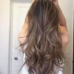 Brunette hair color choices