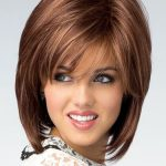 Cameron Hybrant Rooted Colors Wig by Rene of Paris Wigs