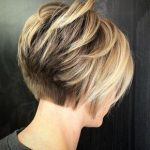 Classy Short Haircuts and Hairstyles for Thick Hair #Shorthairstyles,  #Classy #Hair #Haircut...