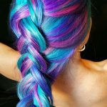 Cool Rainbow Hair Color Ideas to Try - HairstyleTrending