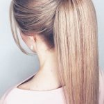 Cute Ponytail Hairstyles You Should Try ★ See more: lovehairstyles.co...