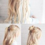 Daily hairstyles for long straight hair - New Site