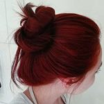 Dark Red Hair Color – dark red and red hair colors (15) - New Site