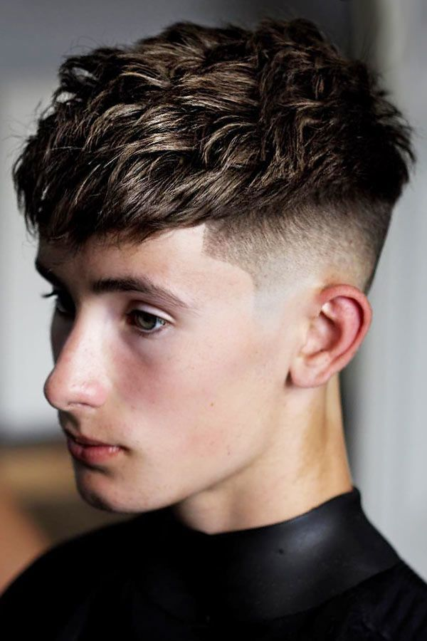 Extraordinary High Fade Look You Are Bound To Try | MensHaircuts.com