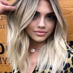Fantastic Balayage Hair Colors with Dark Roots for 2019 | Absurd Styles