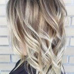 Foilyage Blonde Balayage Hair Shade Concepts for 2018 Womens - LastStepPin