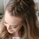 French Mohawk Braid | MISSY SUE