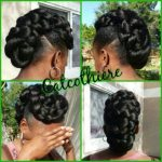 Frohawk Hairstyles For Black Women |How To Frohawk Tutorial