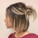 Gorgeous Short Hairstyles for Women with Fine Hair To Copy