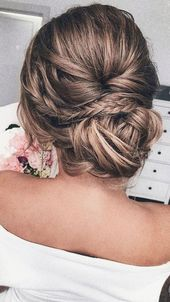 Gorgeous and super chic hairstyle that is breathtaking   #stunning
