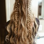 Hair ideas and hairstyles that are simple and cute. Simple hairstyles for teenag… - TechUve  Photos