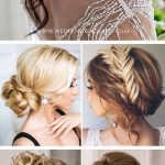 Hair inspiration is when we go crazy over chic wedding hairstyles for long hair....