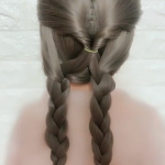 Hairstyle Tutorial 784