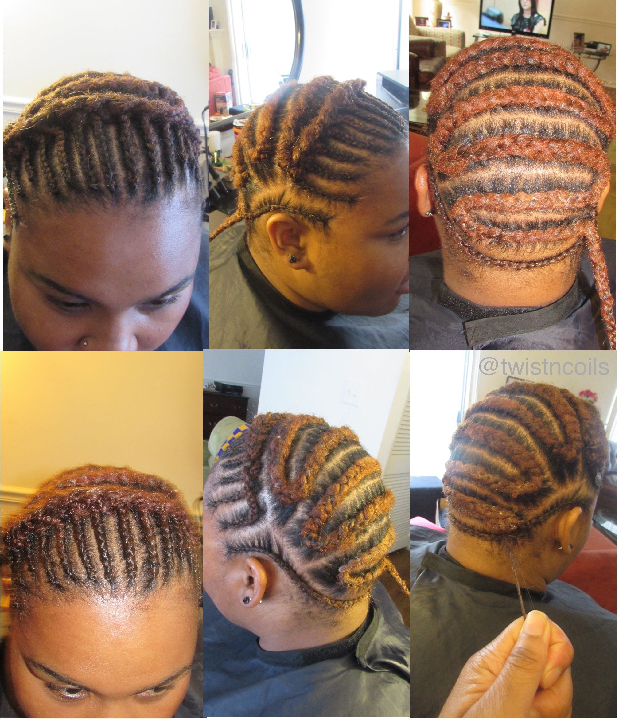 Here's How You Can Install Super Long Goddess Faux Locs On Any Hair Type ⋆ African American Hairstyle Videos – AAHV