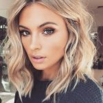 Here's The 10 Best Ways To Style A Lob Haircut - Society19 UK