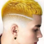 High Fade Haircut Ideas Women - style.superhairmodels