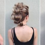 How-To: Topsy Tail Looped Faux Hawk