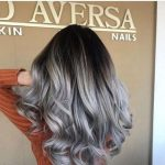 How to Wear Trendy Gray Hair – My Blog