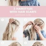 How to do: braided ponytail #styling #plaiting #ponytail #plaiting # ...