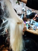 I Burned Off My Hair With Bleach, So You Don't Have To – #Bleach #Burned #Dont…