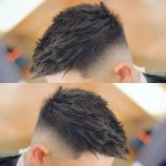 I prefer it: 4,598, feedback: 11 - Greatest Males's Hairstyles and Cuts (@ ... | Bart Styles