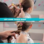 Learn how to make this gorgeous rope braid from our favorite hairstyling single ...