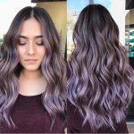 """Lilac ombre hair for brunettes By @beautyby_eglee of @jayrua_glamhairsalon That blend and color ❤ Follow…"""" – My Blog"""