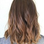 Lob haircut! Done by Ellie Tognozzi at SadieJean & Co, Santa Rosa, Ca IG: @ha... - Christmascocktails