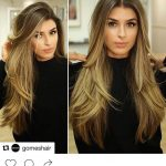 Long hair with layers - #woven #hair #long #with # layers