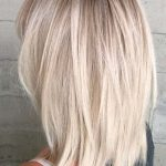 Medium Length Hairstyles to Rock this Spring ★ See more: glaminati.com/... #be...