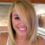 Miley Cyrus Is Blonde Now