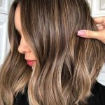 Mousy Brown Hair Is Having a Moment—So Brunettes Everywhere Can Finally Take a...