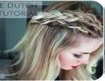 New Pictures #extensions #tutorial #braids #dutch #ideas #hair   I