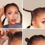 Not Only Hairstylists Know How To Curl Short Hair | LoveHairStyles.com
