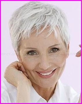 Pixie Haircuts for Fine Hair Over 50 – Short Pixie Cuts