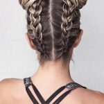 Quick and Easy Ideas for Back to School Hairstyle - Page 23 of 30  Quick and Eas...