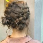 Schne Frisur perfekt fr den Sommer - Hair and beauty - #Beauty #den #Frisur ... ...