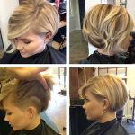 Short Hair Ideas - Hairstyles Fashion and Clothing