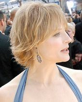 Short Hair Styles For Women Over 50   Very Cute Short Hairstyles for Women over