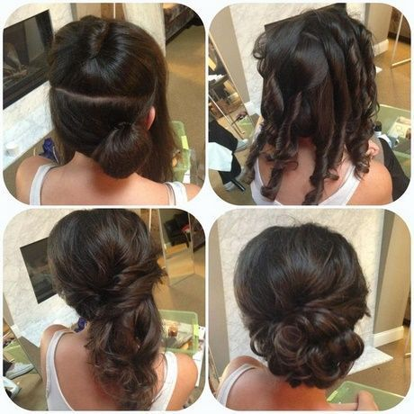 Side updos for long hair – New Site