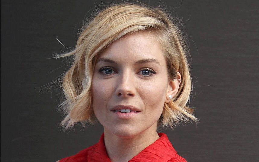 Sienna Miller: 'I'm too tired to be a rebel any more'