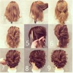 Simple Victorian hairstyles for short hair - Mary Haircuts