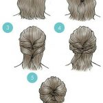 Simple everyday hairstyles for short hair - Mary Haircuts