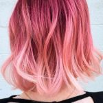 Soft Pink Waves #MermaidHair #HairColor #pinkhair #ombrehair We are want to say ...