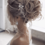 Stunning Wedding Hairstyles for the 2019 Season - Hairstyle on Point